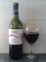 ariel rouge wine