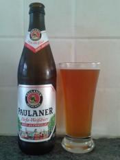 paulaner weiss wine