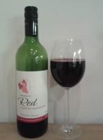 sainsbury's low alcohol wine