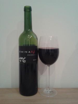 eminasin wine